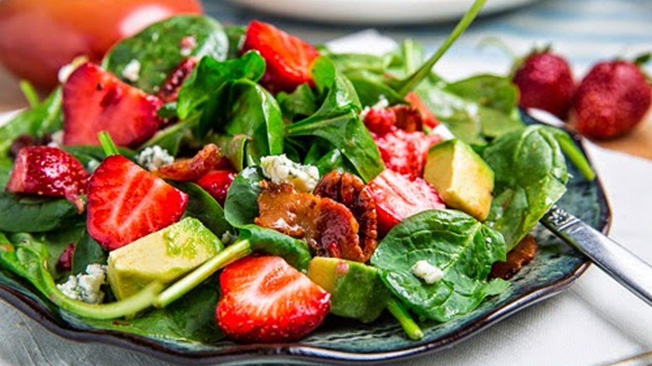 dieta del plato de postres