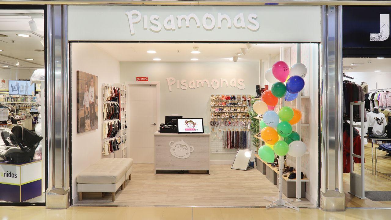 2f75717427 La zapatería infantil Pisamonas llega a Asturias