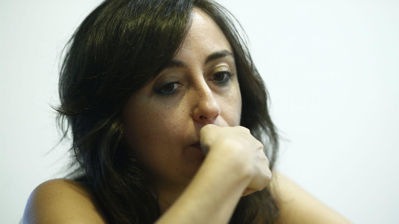 Elvira Navarro Cuentos De Terror Sin Sangre