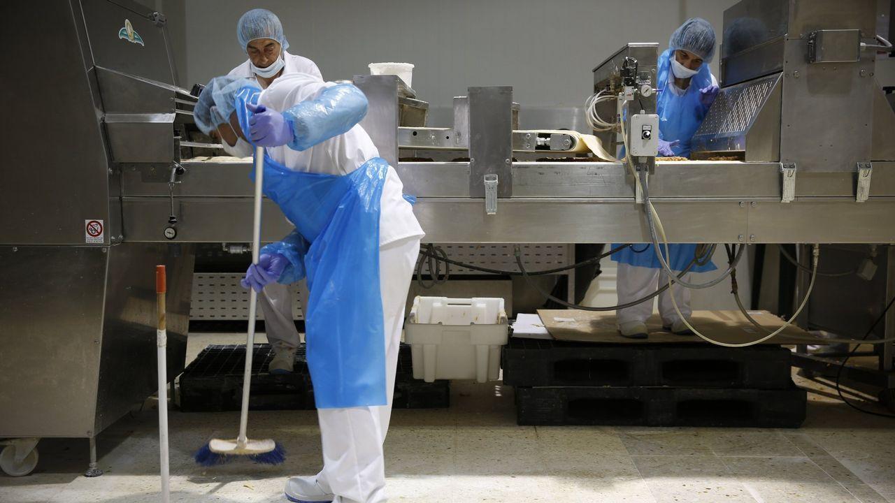 En dos tercios de los municipios gallegos se creó empleo el