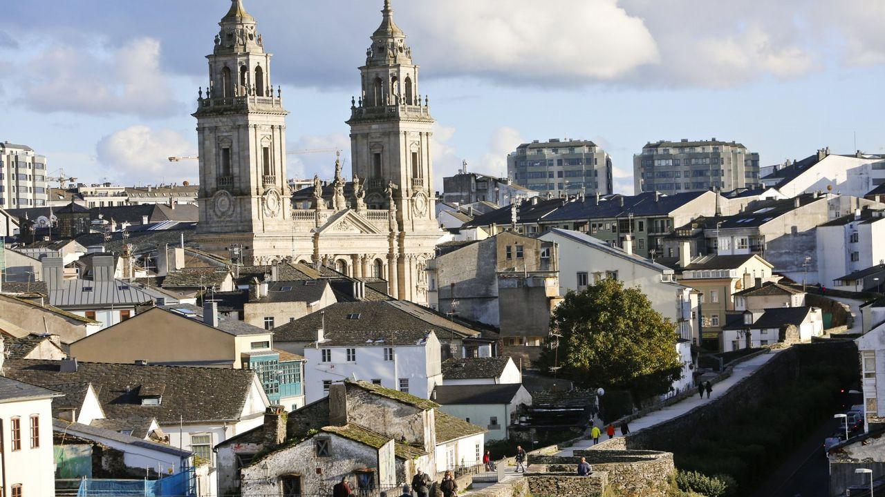 Mejor Seguro Médico Lugo – Mejor Seguro de Lugo
