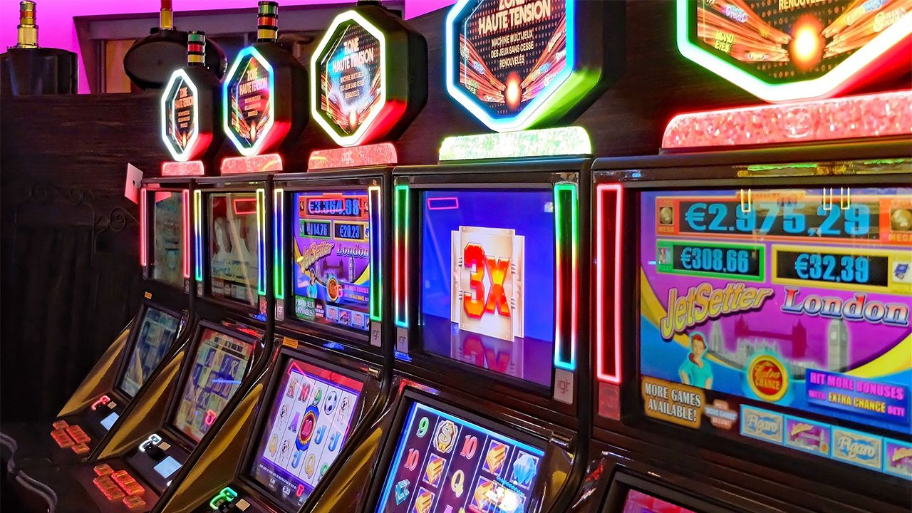 jugar en casinos