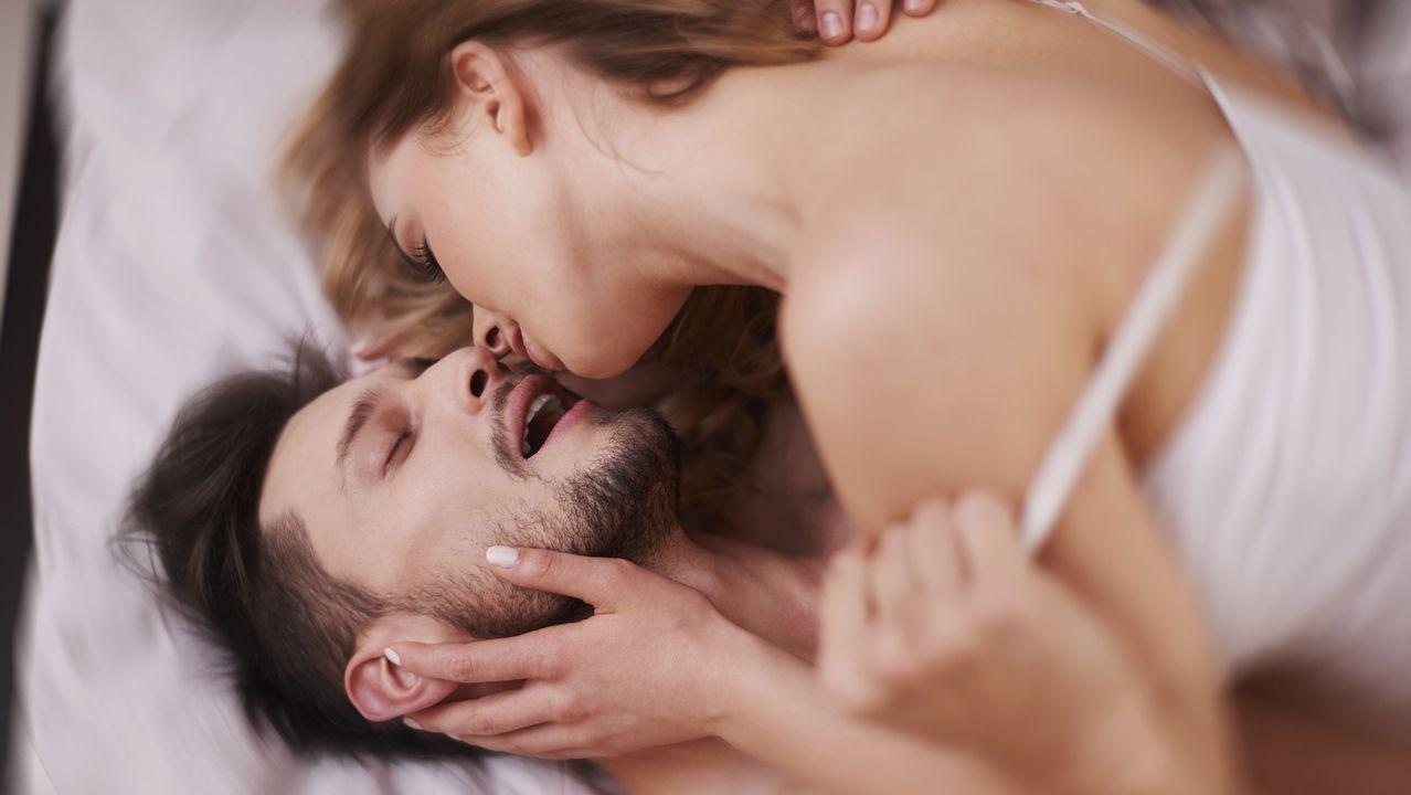 Canal Porno Orgasmos Hombred ellos también fingen