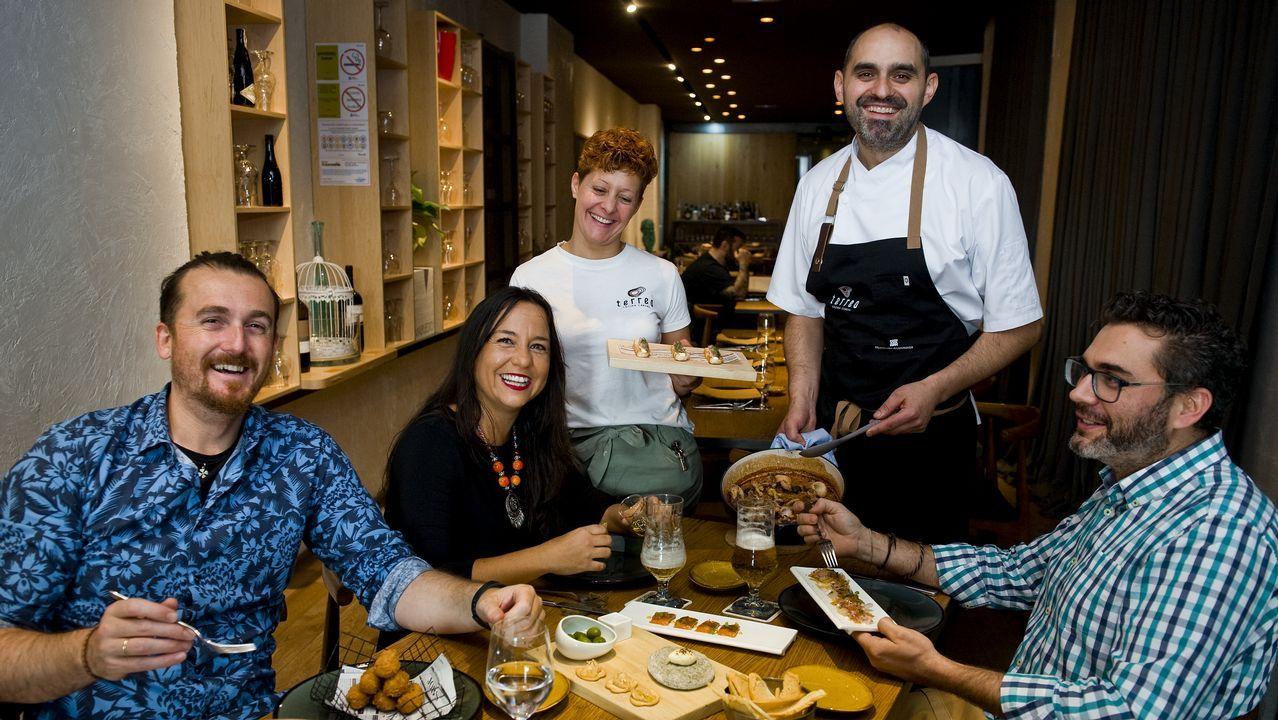 Estos Son Los Restaurantes Gallegos Que Nadie Critica