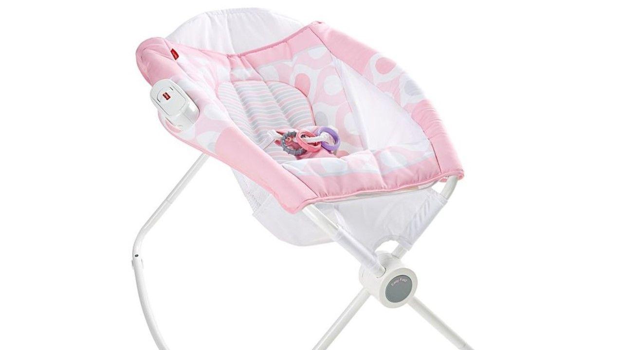 5d817027e Alertan del peligro de una hamaca tras la muerte de diez bebés