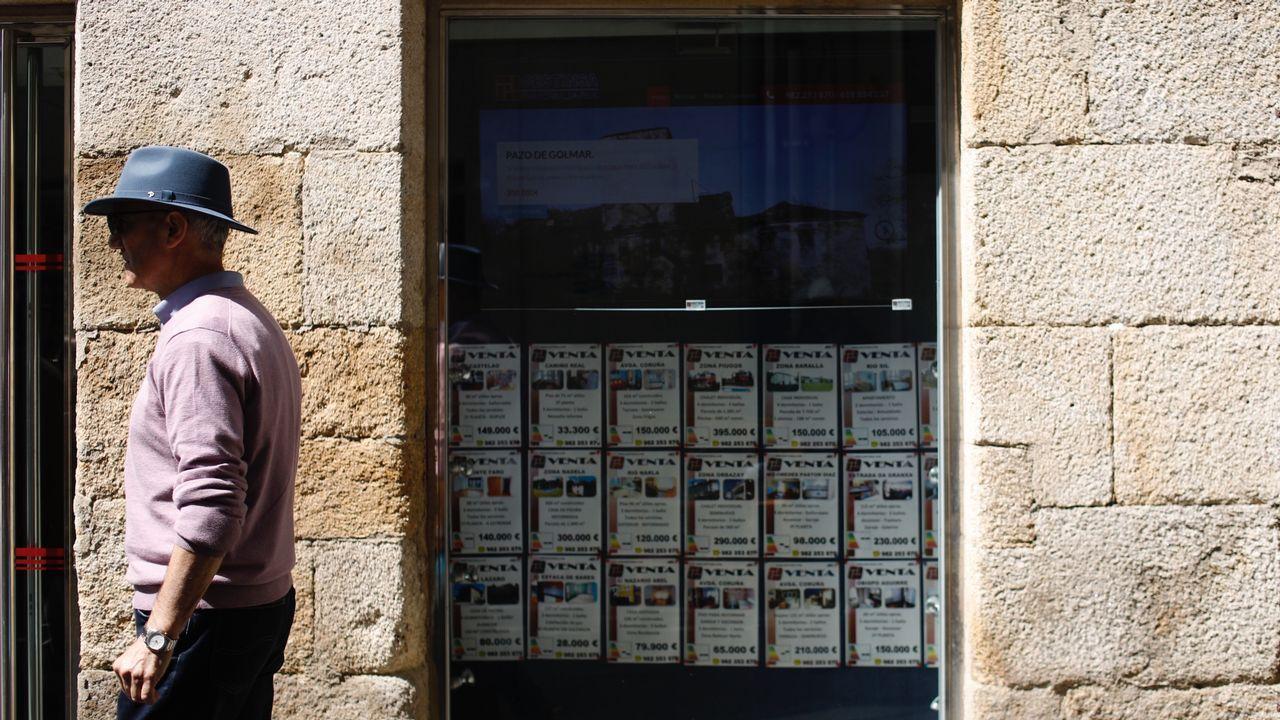 La Oferta De Pisos De Alquiler No Cubre La Demanda En Lugo