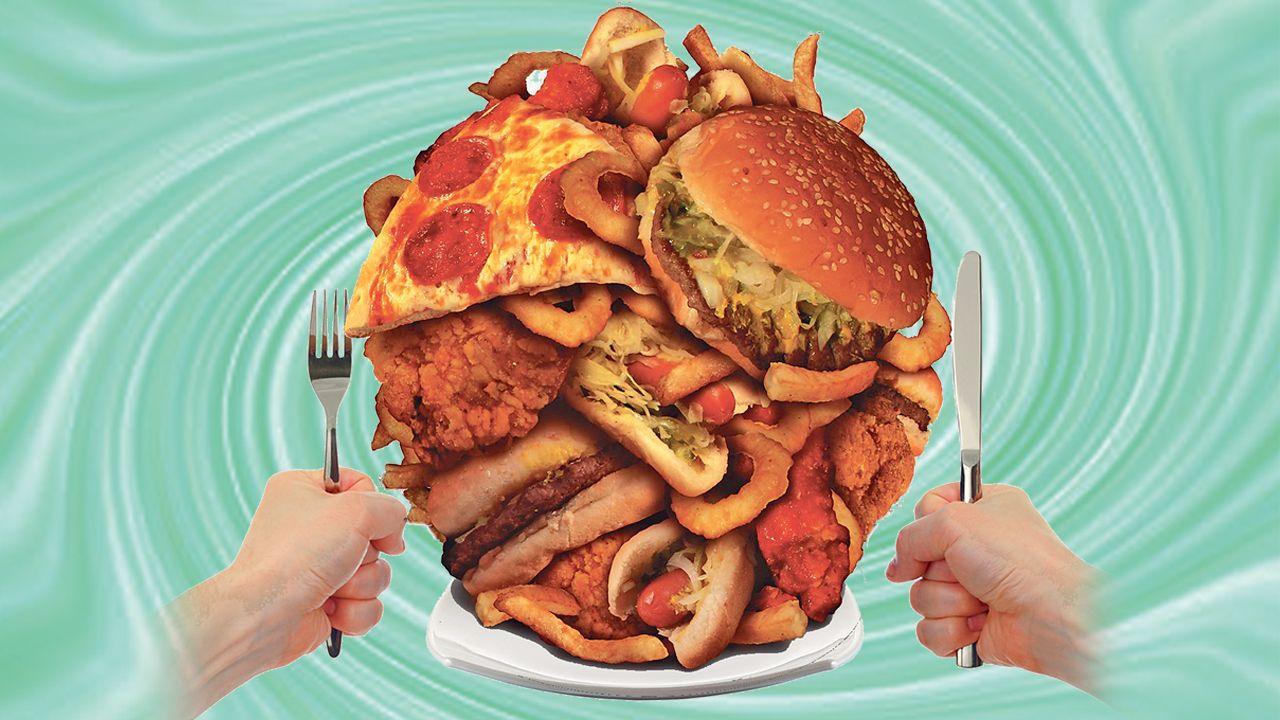 Europa limitará las grasas trans en alimentos, pero ¿por qué son ...