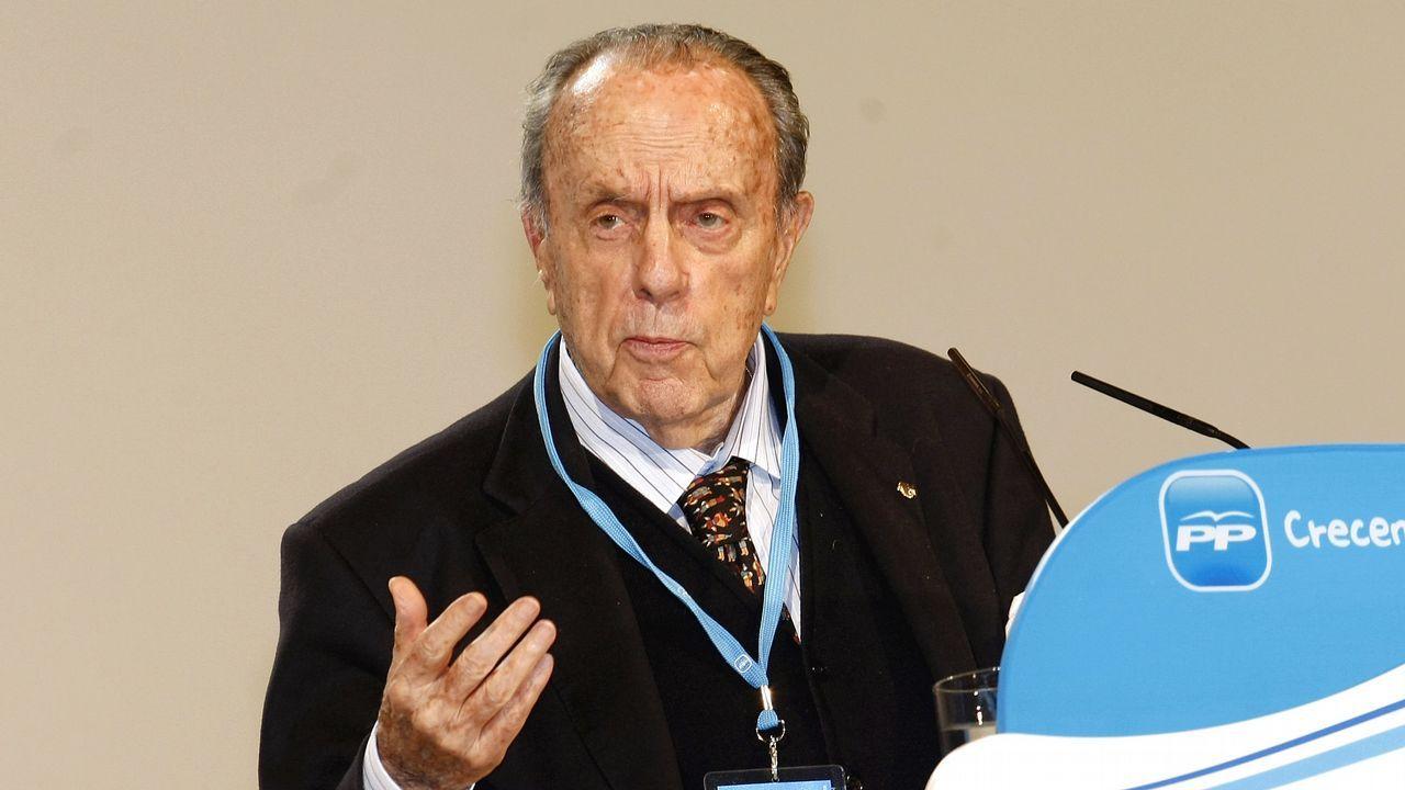 Manuel Fraga declaró que Grimau no había sido torturado