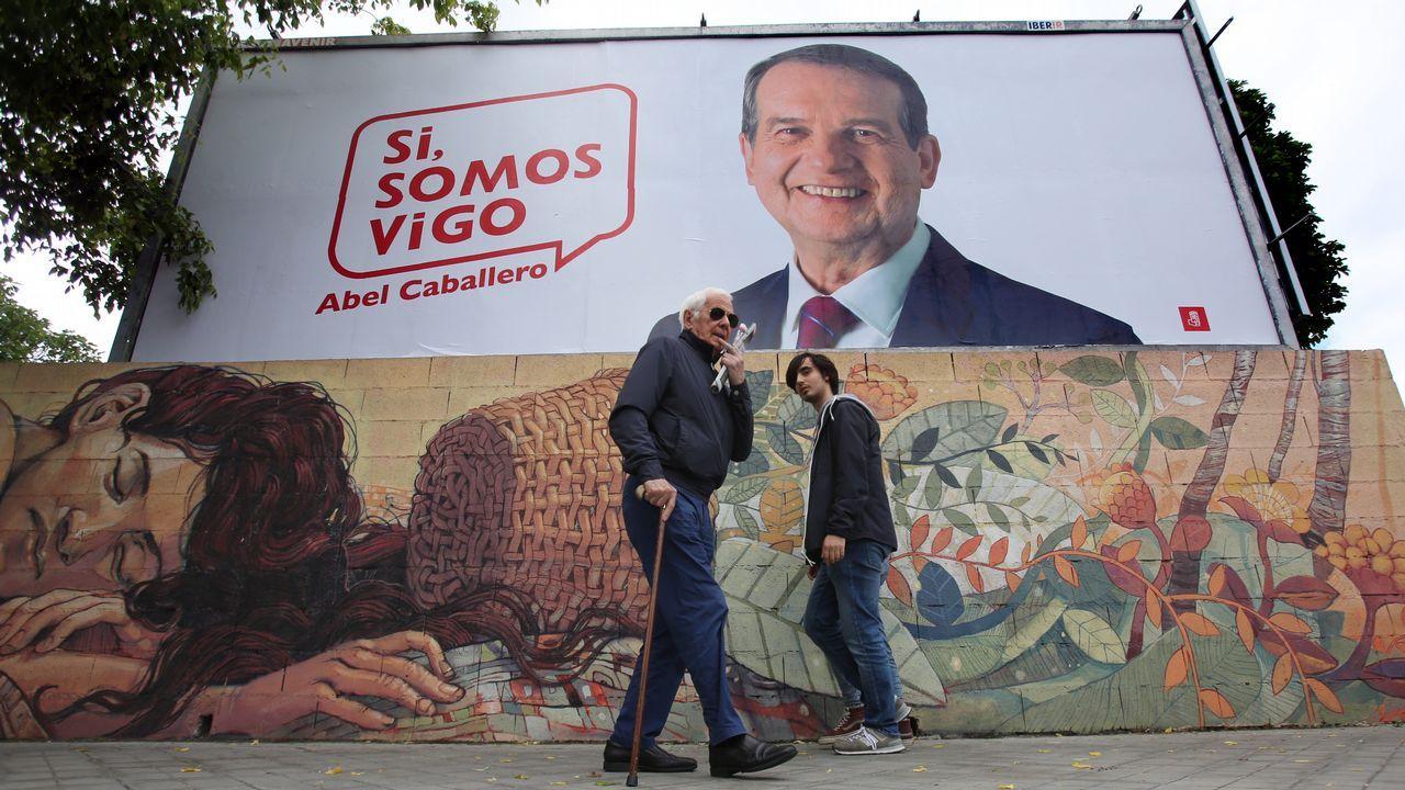 Cuarto milenio en Vigo