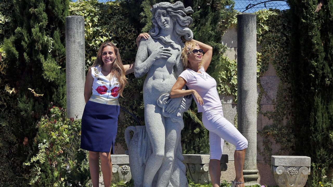 Marlene Mourreau Será Una Venus Arousana