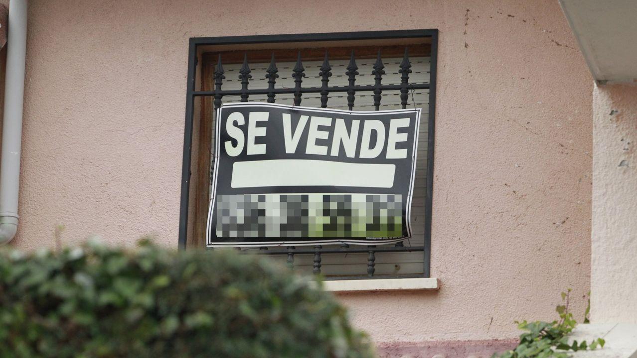 Comprar Casa En Galicia Es Un 21 Mas Barato Que Antes De La Crisis