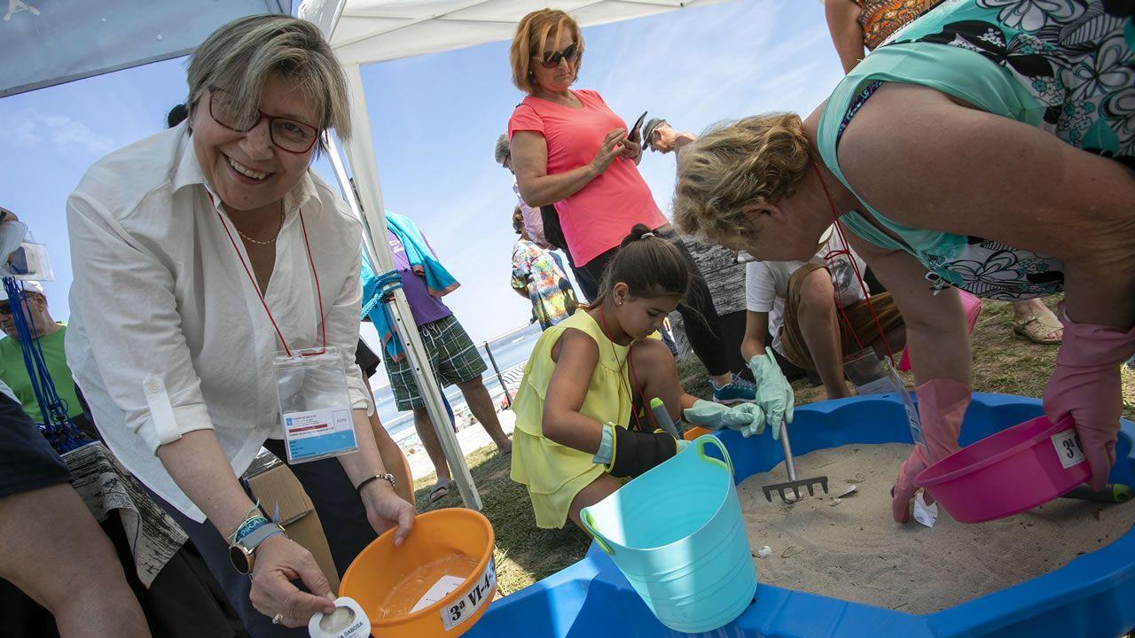 La lucha contra los furtivos en bañador arroja en julio un incremento de  las infracciones del 76 %