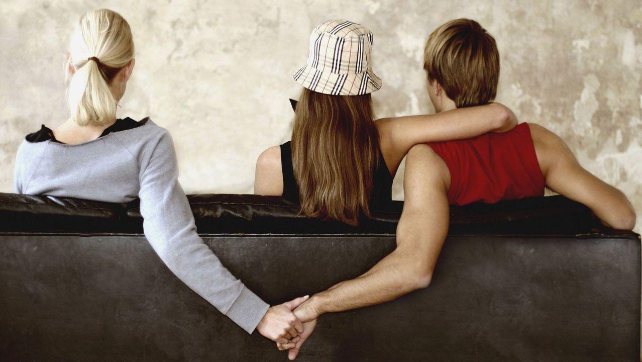 se puede superar una infidelidad santiago de compostela