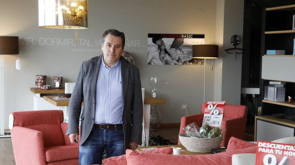 Muebles Casanova Mira A Europa Desde Lugo Para Innovar