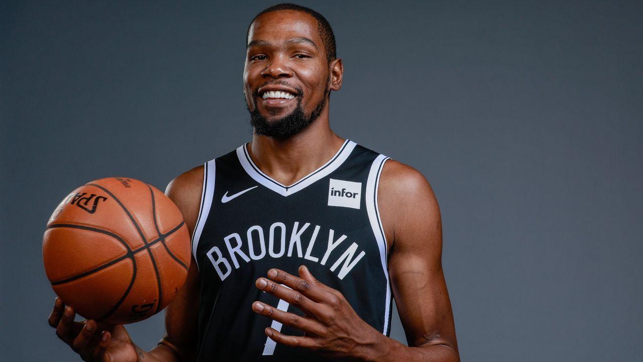 Kevin Durant, campeón de la NBA, desvela en qué equipo sueña retirarse y  rompe los moldes
