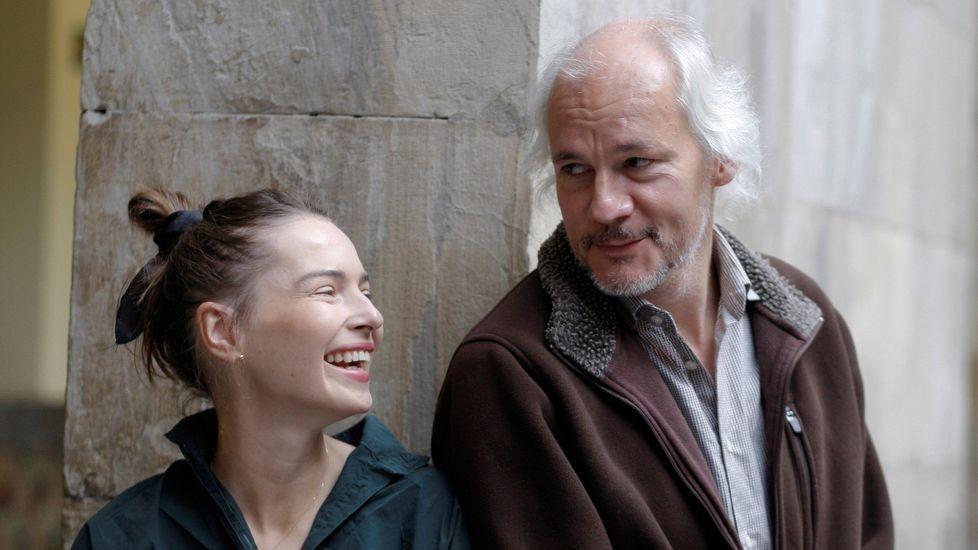 El viaje de Lillian, dirigida por Andreas Horvath