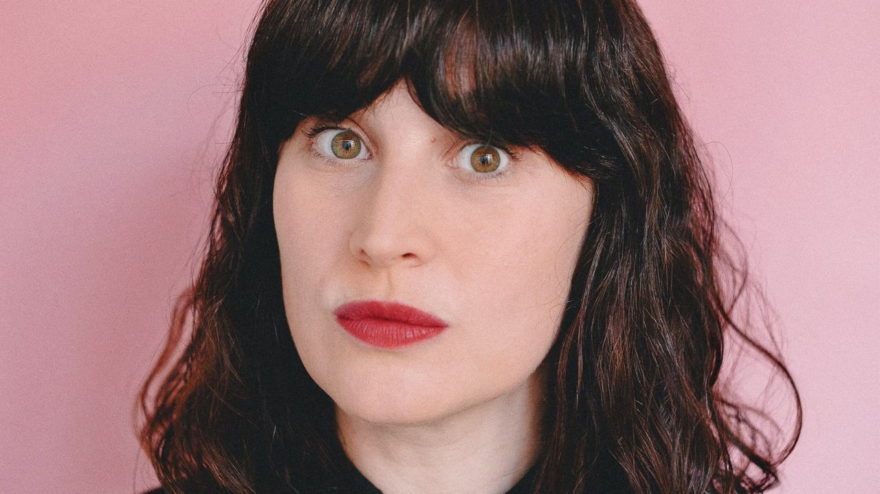 lyona sex oh entrevista libro comprar sexualidad femenina feminismo ilustracion