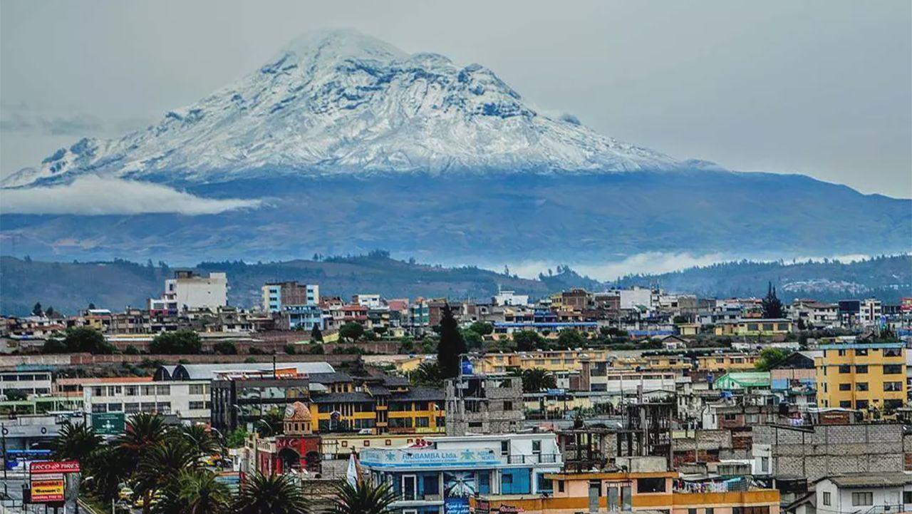 Que Hacer Durante Una Visita A Riobamba