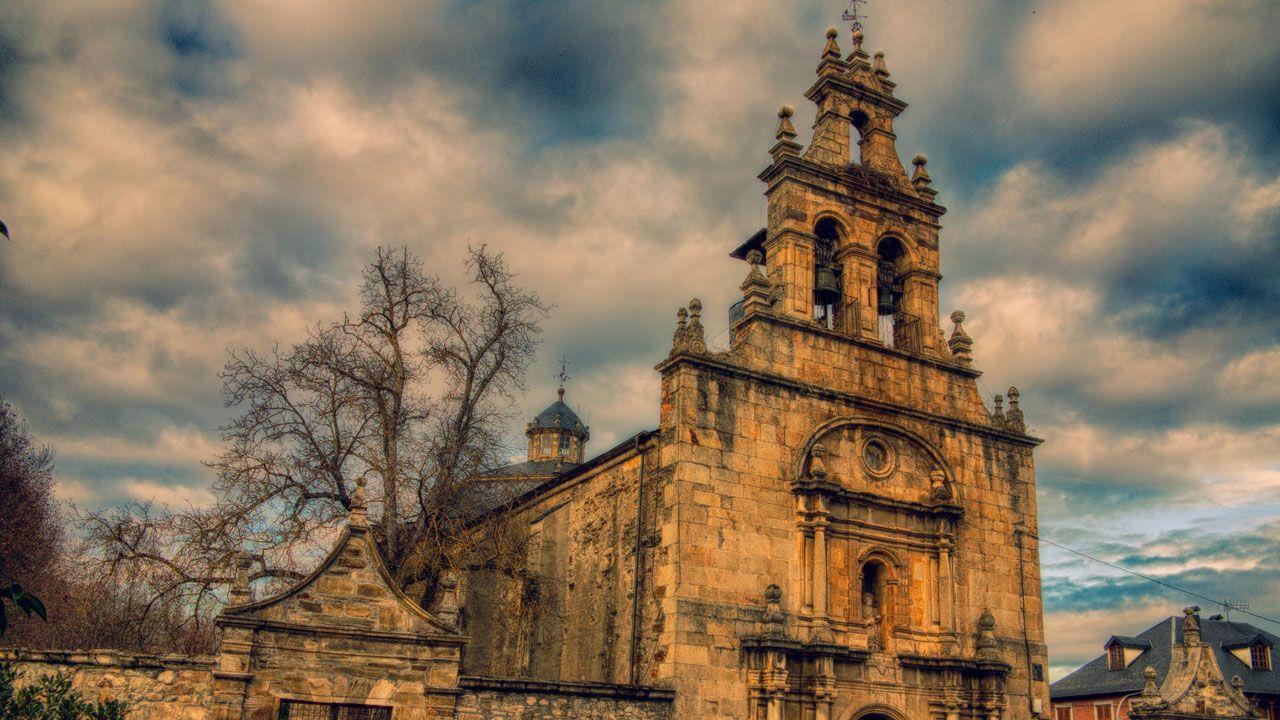 Descubre Cacabelos en León
