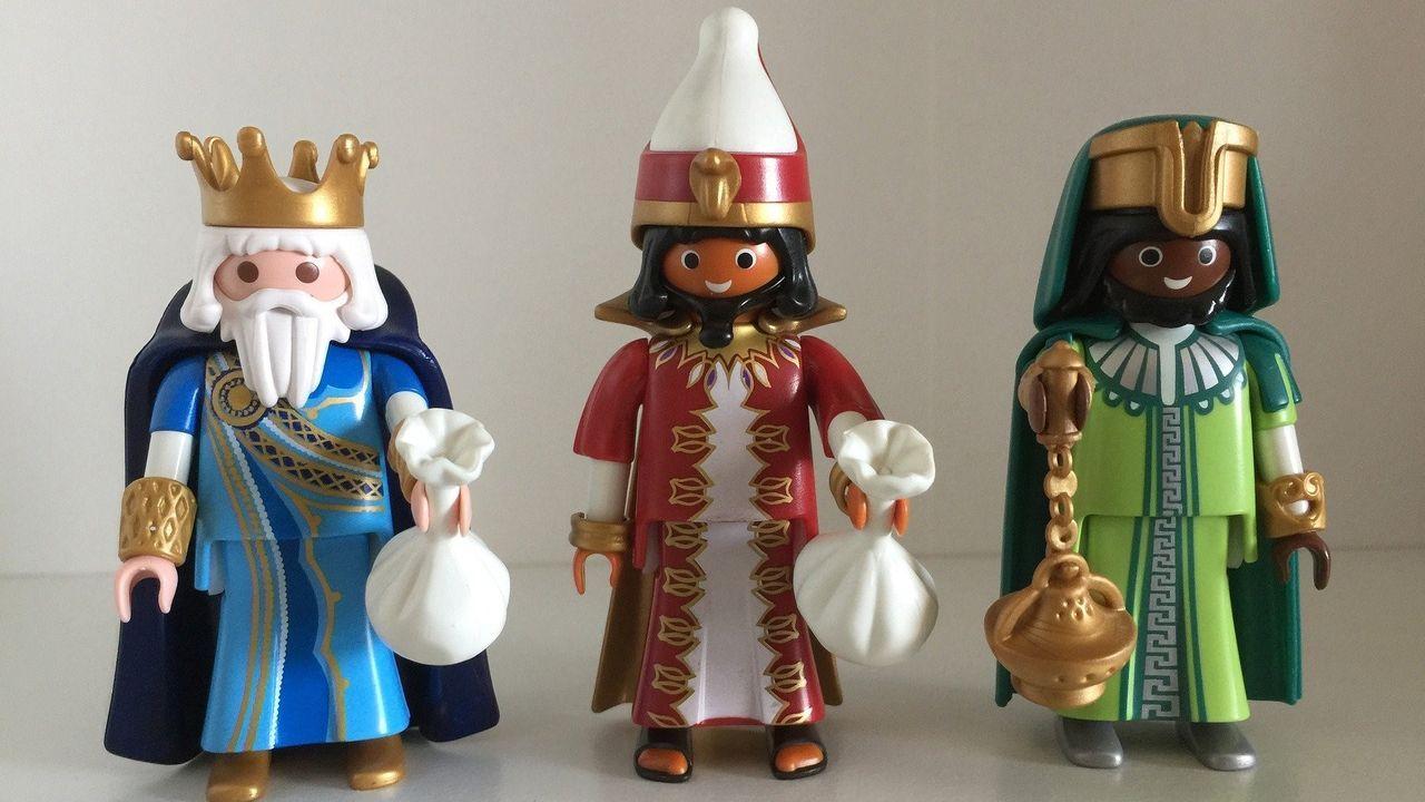 Dias De Reyes Magos Descargar lo que no sabías de papá noel y los reyes magos