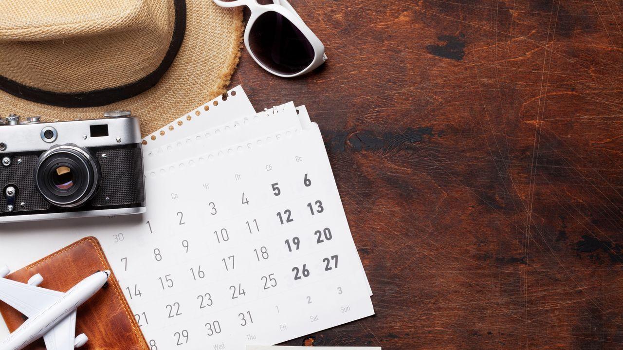Image result for ¿Cuál es el mejor momento para reservar tu viaje de verano?
