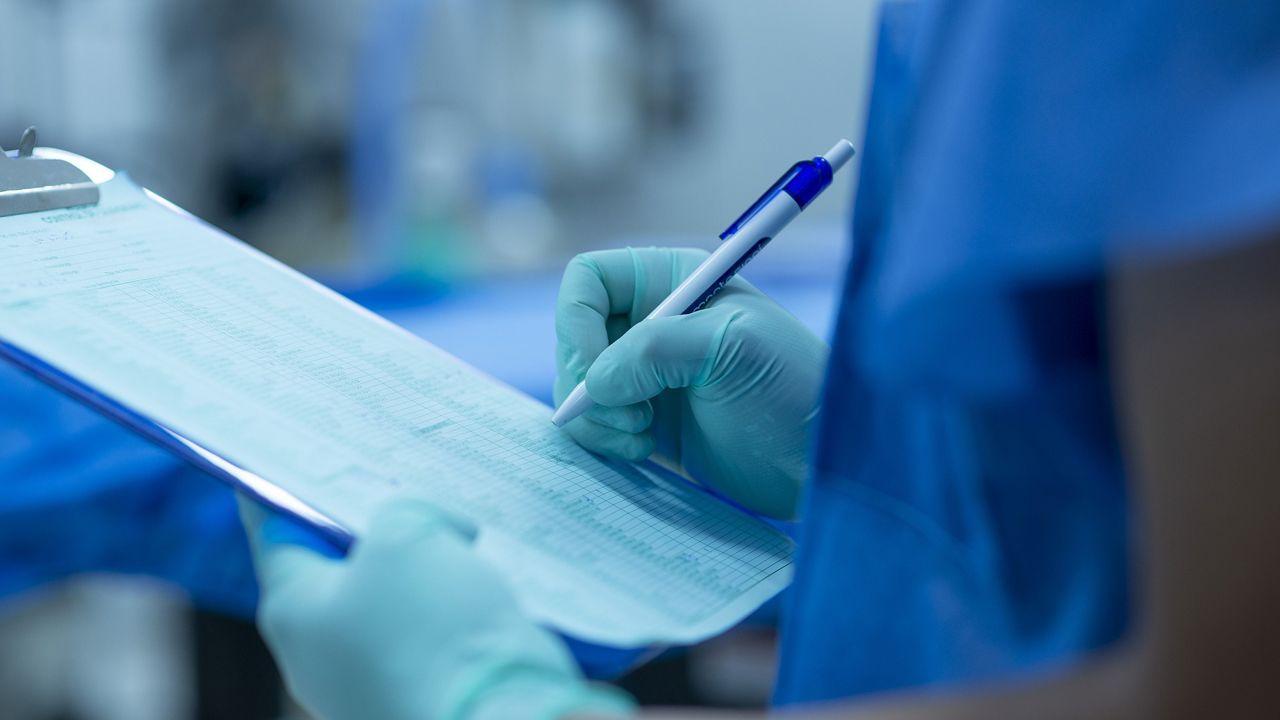 Uno de cada diez de pacientes con cirrosis por alcohol mejoran sin necesitar trasplante