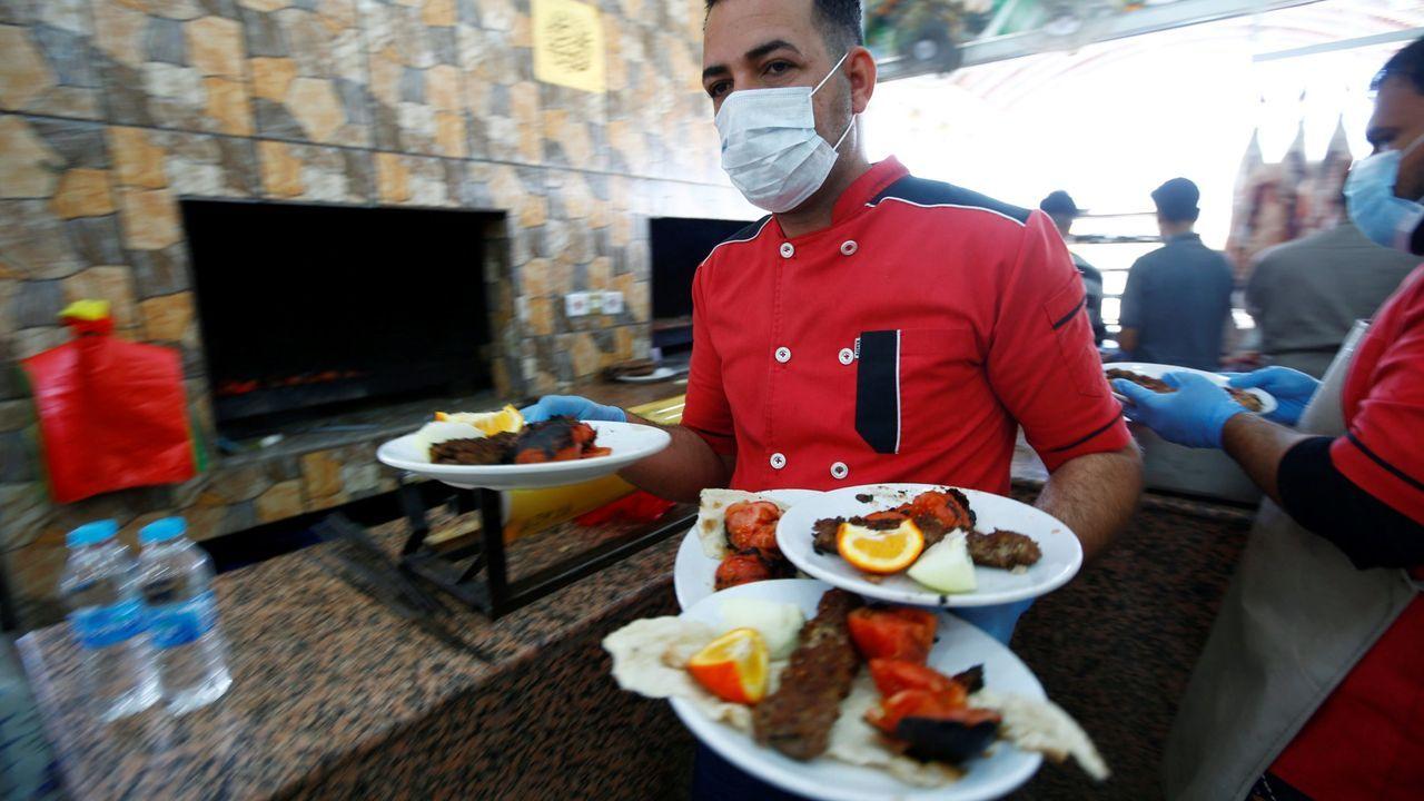 Condado de Miami-Dade cerrará  restaurantes