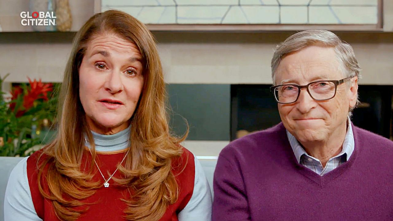 La OMS queda en manos del altruismo de Bill Gates y otros benefactores