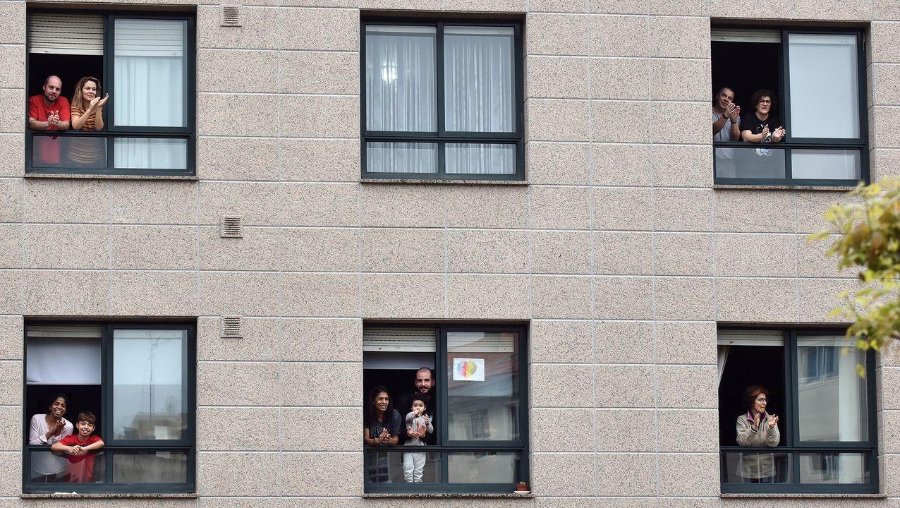 El confinamiento muda el mercado de la vivienda: se busca casa en ...