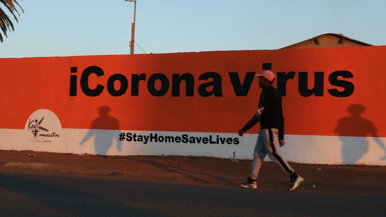 En Directo Coronavirus Por Tercer Dia Consecutivo Sanidad