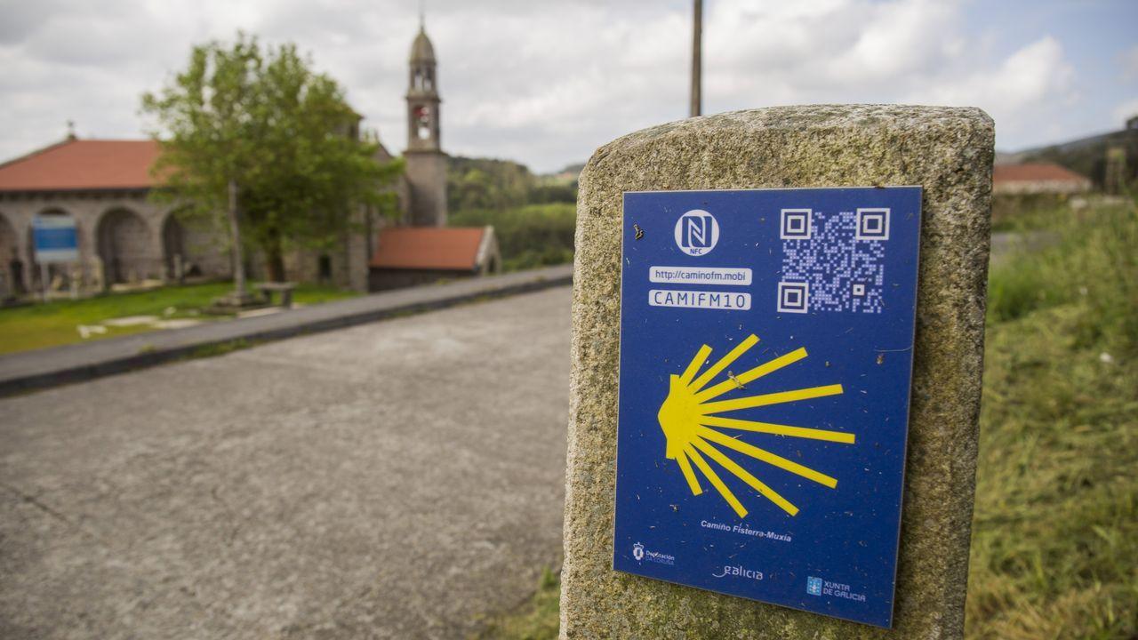 Abrir El Camino De Santiago A Todos