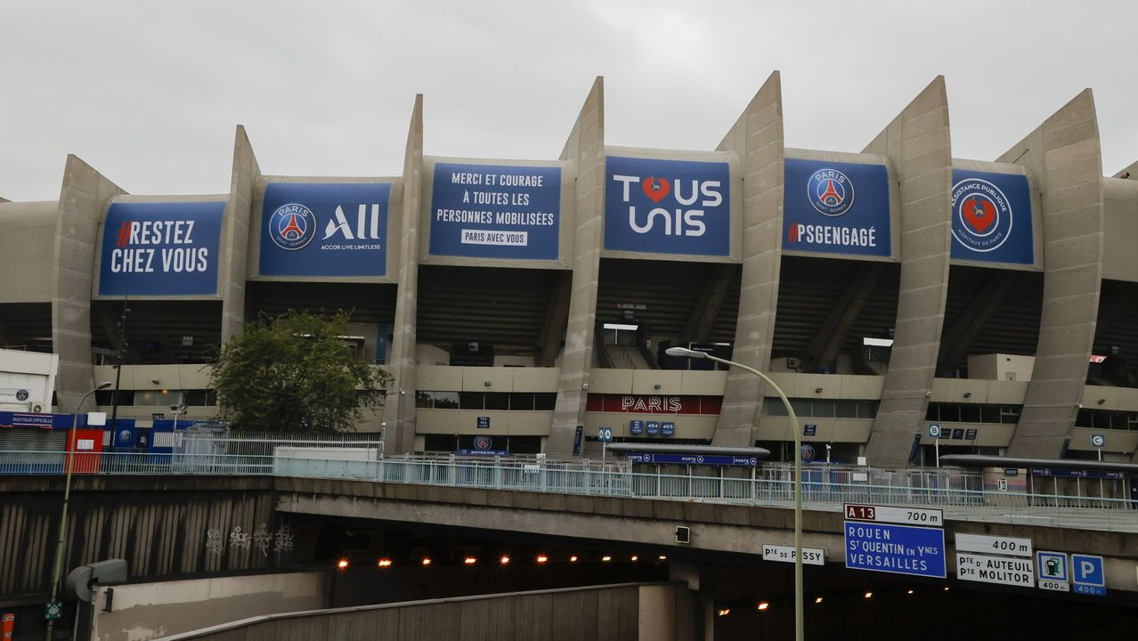 La Justicia Valida El Final De La Liga Francesa Pero Anula Los Descensos