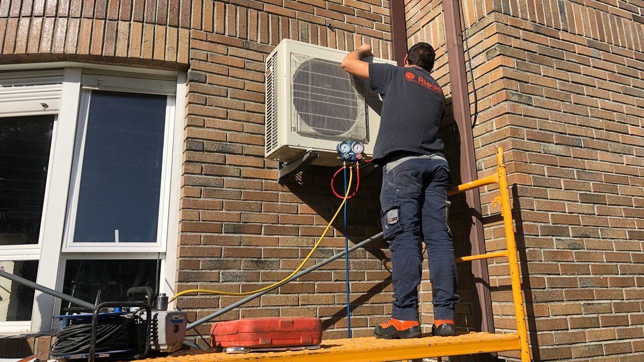 El Gobierno publica una guía de ventilación para evitar la ...