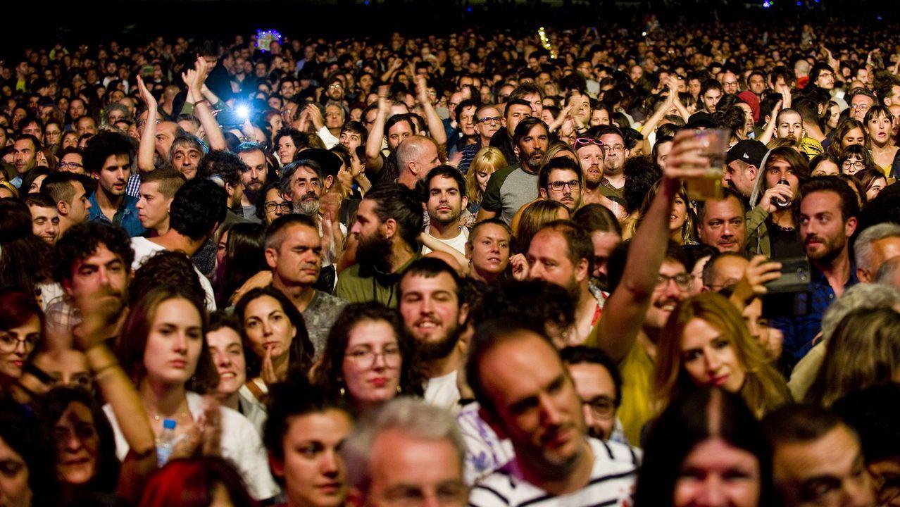 Así Serán Los Principales Festivales Que Se Van A Celebrar En Galicia