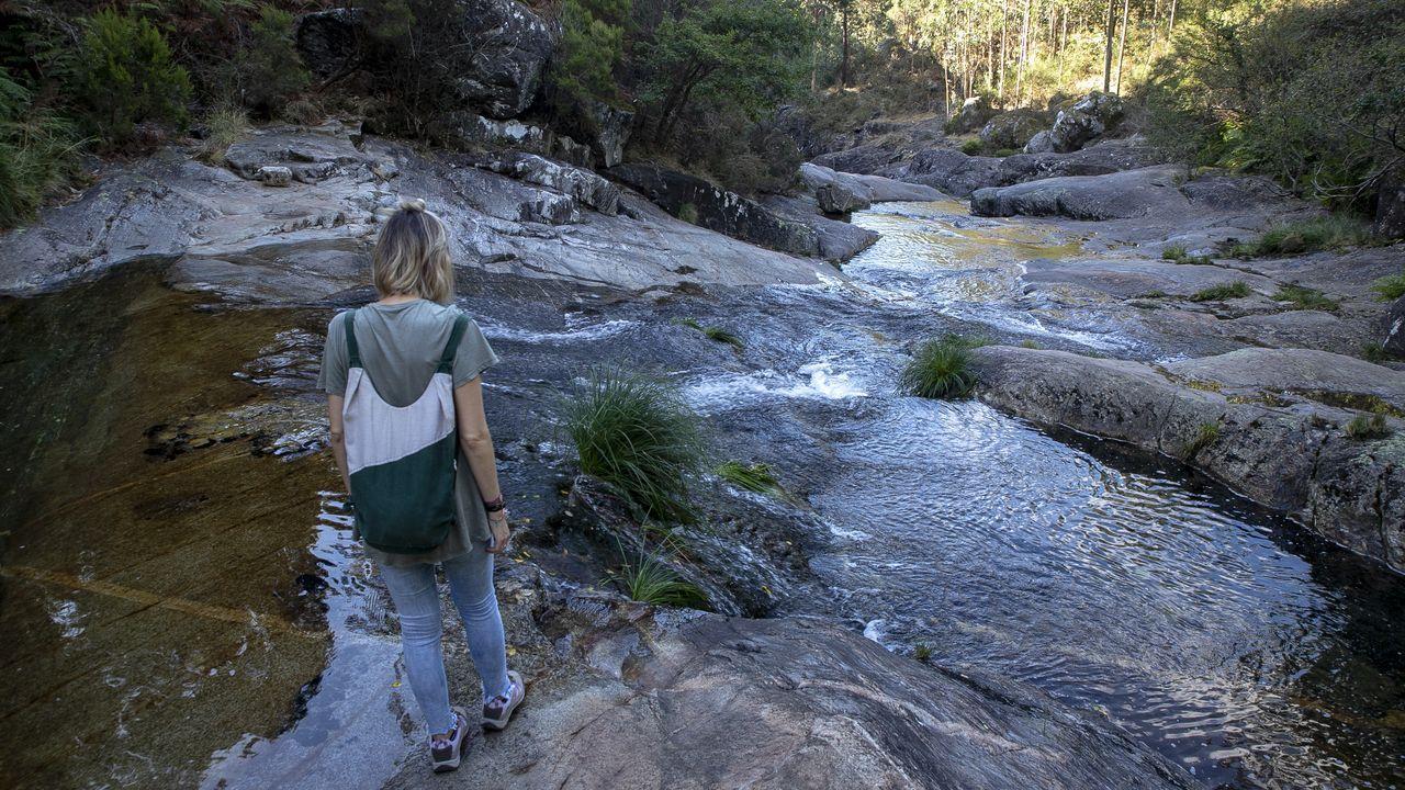 El Elevado Coste Del Río Pedras