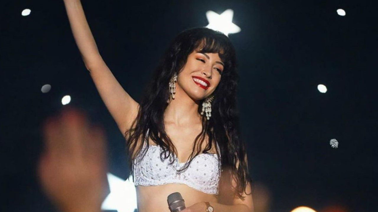 La serie sobre Selena Quintanilla se estrenará en diciembre