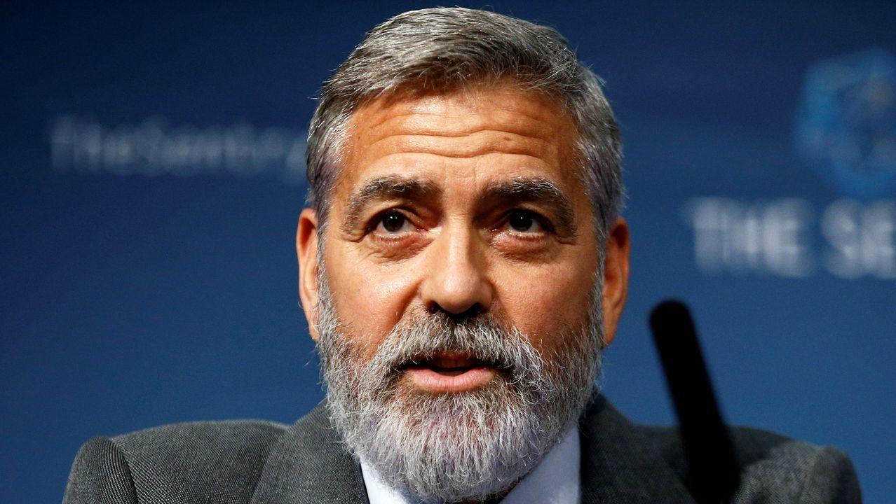 George Clooney  Tom Cruise Misión Imposible 7 coronavirus renuncia