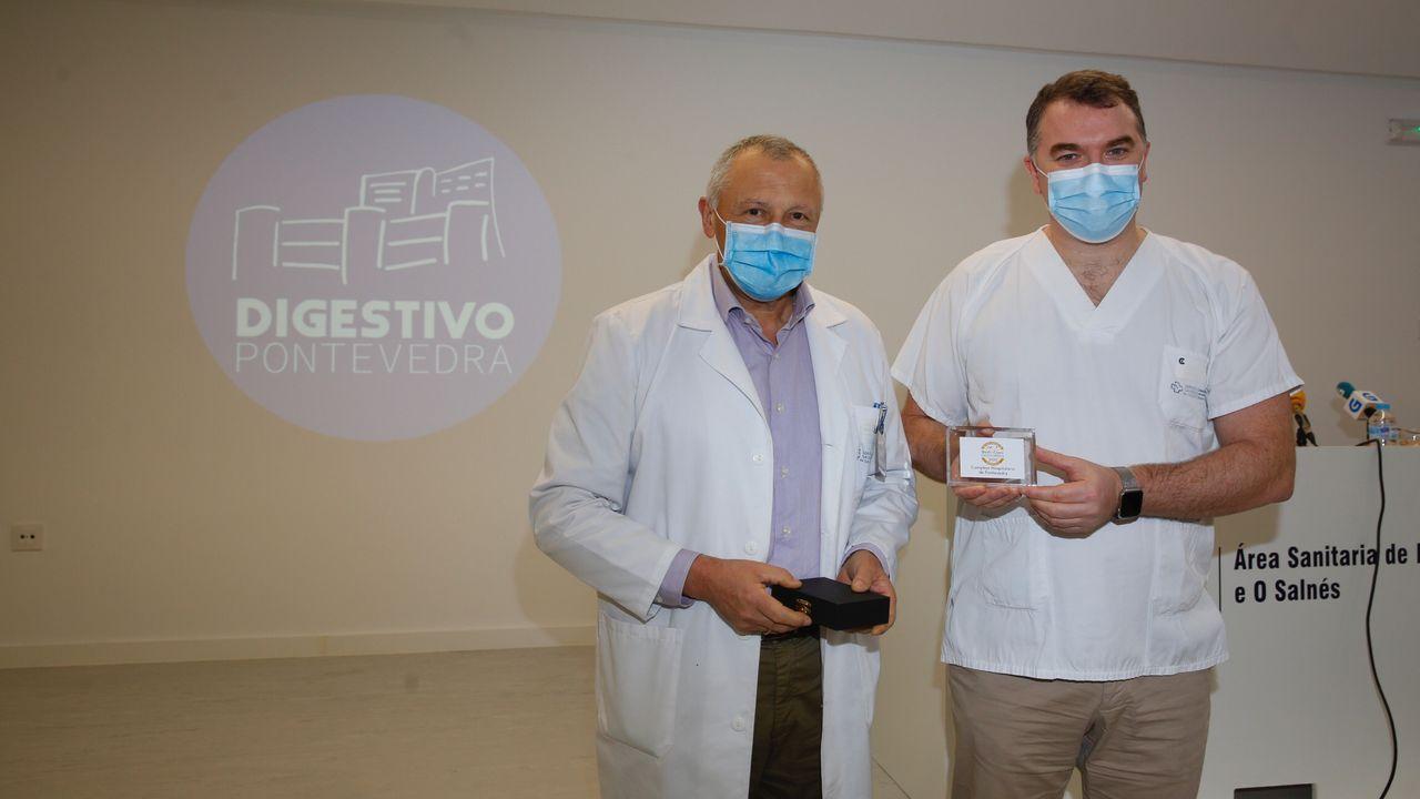 Más de mil pacientes se curaron de hepatitis C con los nuevos fármacos