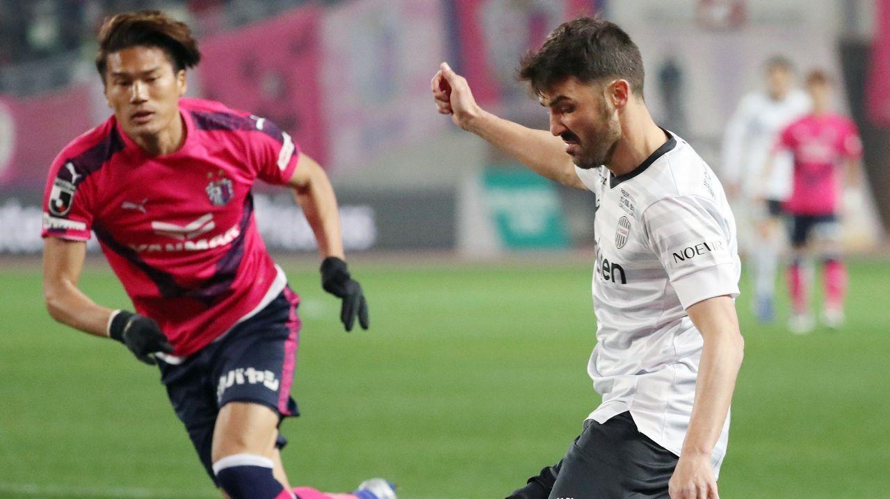 El Atlético de Madrid presenta a su nuevo jugador, Joao Félix.Mouriño seguiu as pegadas de María Zambrano durante seis anos