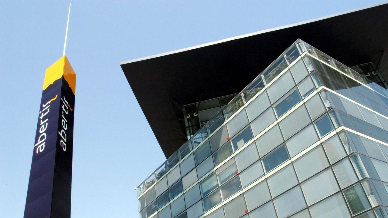 Banco Sabadell, una de las empresas que trasladaron su sede social de Cataluña