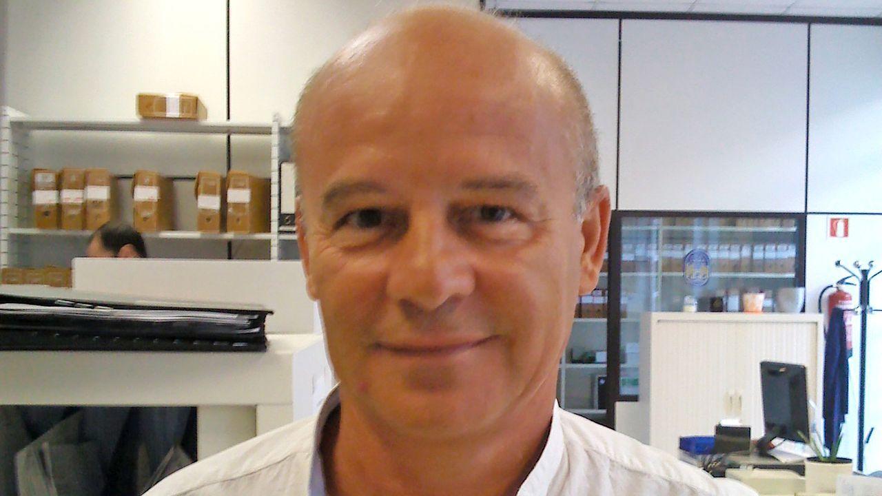 Antonio Casal, Pequeco, falleció el pasado martes a los 62 años