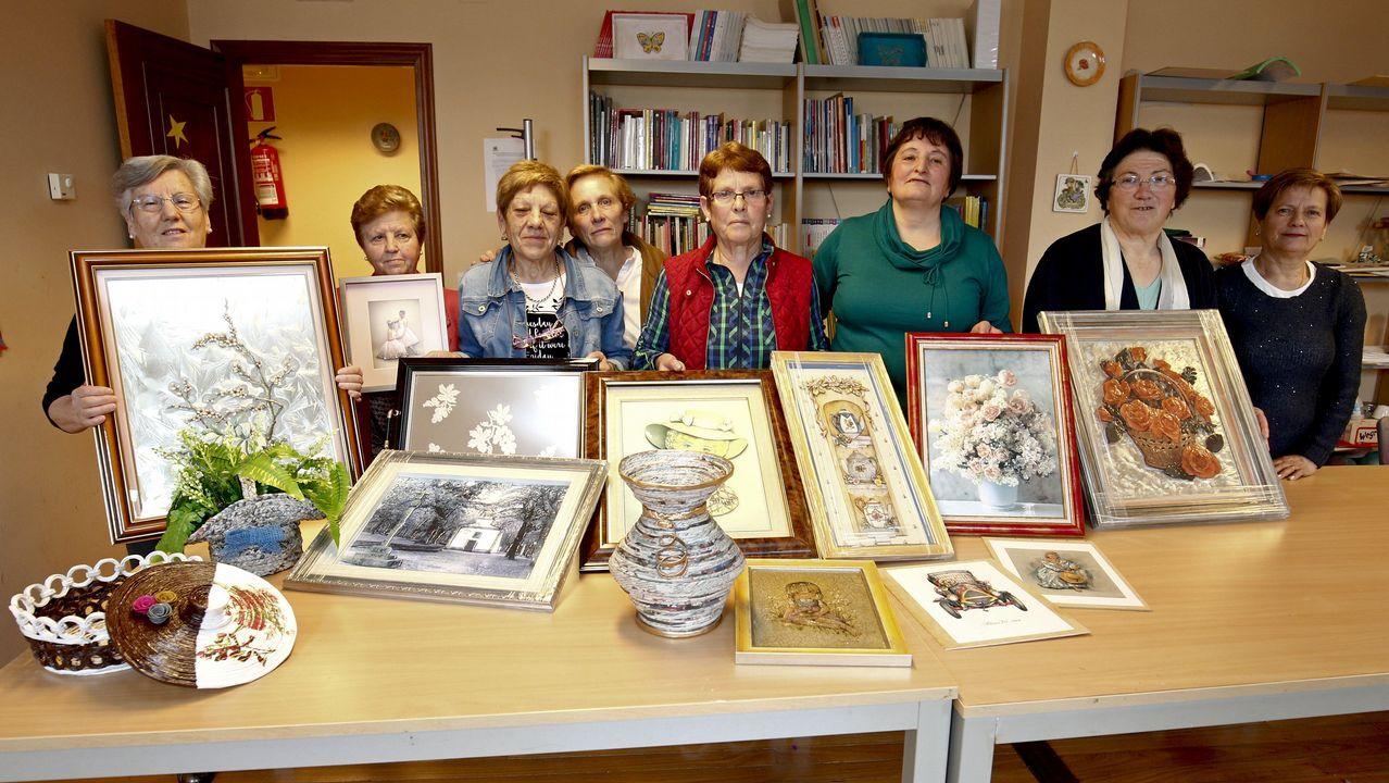 Estas abuelas 'youtubeiras' ¡son unas artistas!