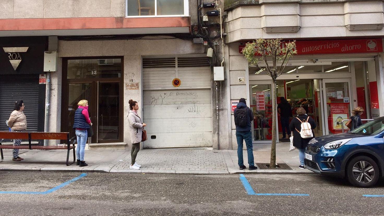 Vigo asume las restricciones del estado de alarma