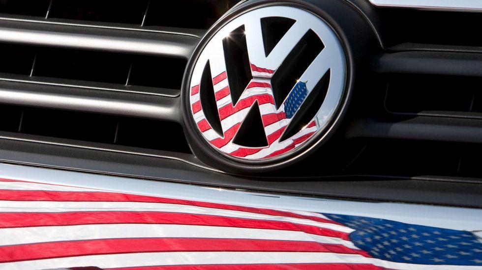 Nissan, marca afecada por manipular las emisiones de sus coches diésel