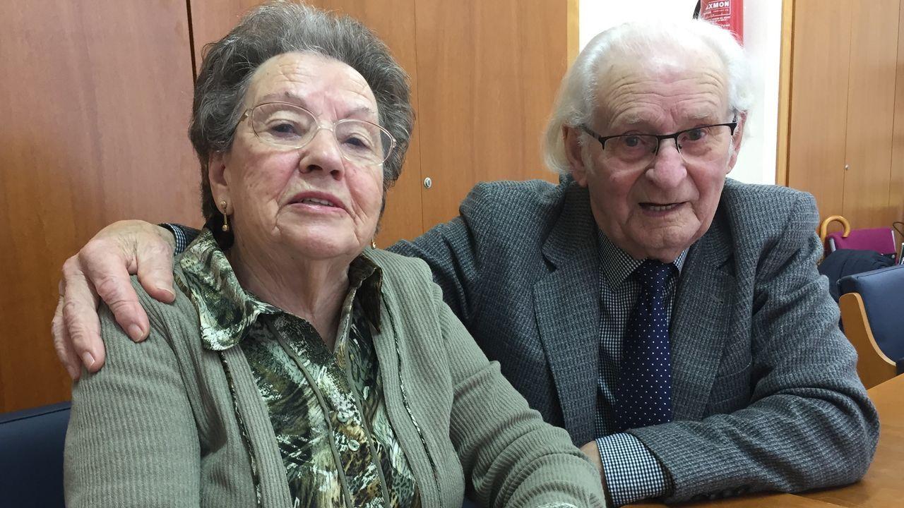 Los padres de Martinez, líder de la CGT, proceden de Cantabria