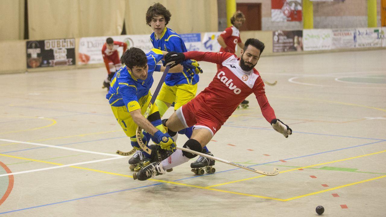 La concejala de Deportes en el Ayuntamiento de Oviedo, Concepción Méndez