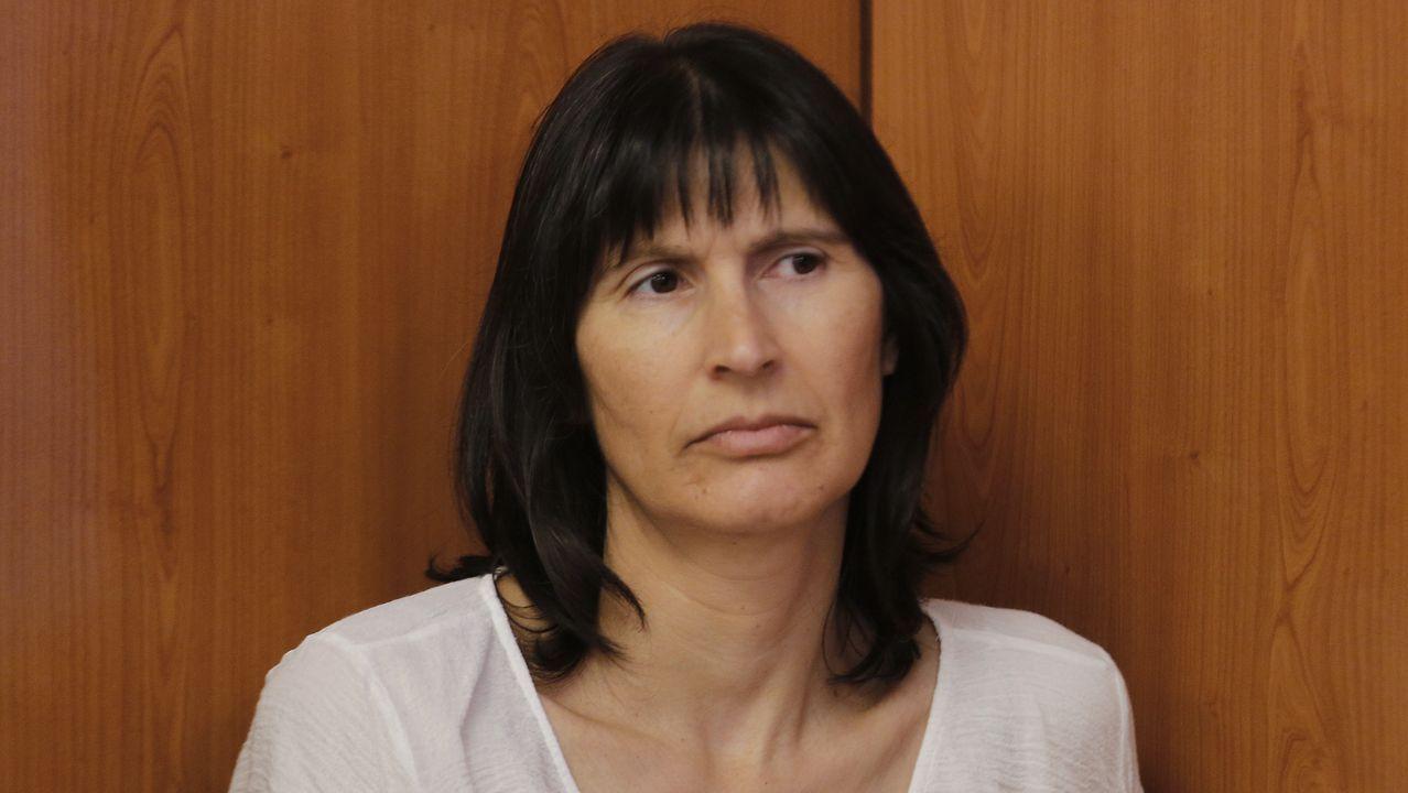 Rosa Méndez. Parques e Xardíns. 26.269 euros