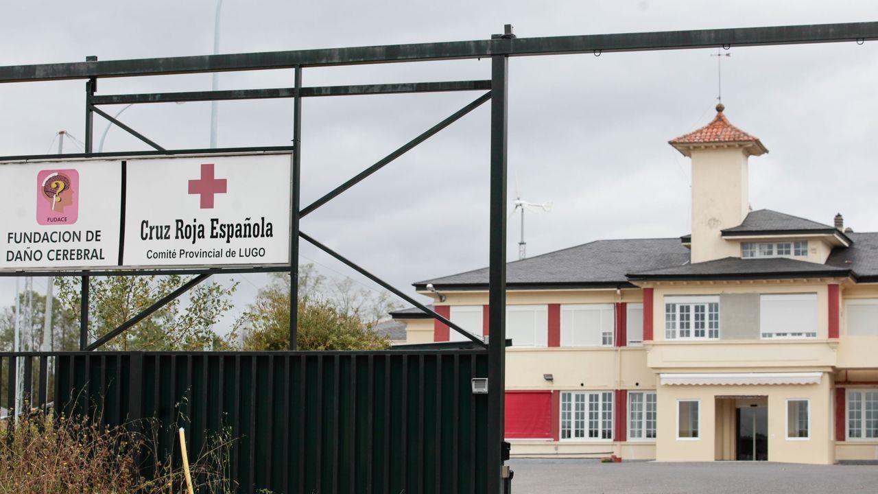 En la provincia de Lugo hay 30 casos nuevos de covid-19 más que el martes