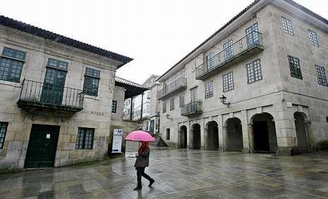 La Diputación no tomará una decisión sobre la posibilidad de cobrar una entrada hasta finalizar la reforma de sus sedes más antiguas.