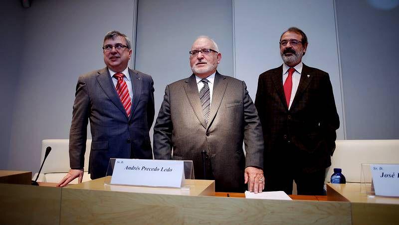 La última adquisición de Ortega ha sido el edificio de Apple en Valencia, por el que ha desembolsado 23,5 millones